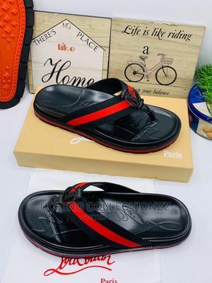 CHRISTIAN Louboutin Slippers | Shoes for sale in Lagos State, Lagos Island (Eko)