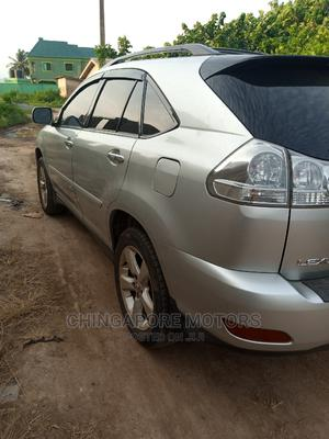 Lexus RX 2005 Silver   Cars for sale in Lagos State, Ikorodu
