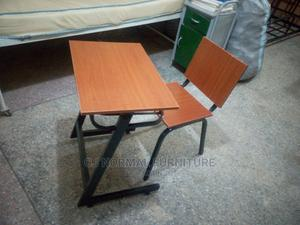 School Desk for Primary / Secondary Classes | Furniture for sale in Lagos State, Ikeja