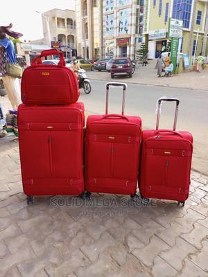 Leader Polo Trolley Luggage Box   Bags for sale in Lagos State, Lagos Island (Eko)