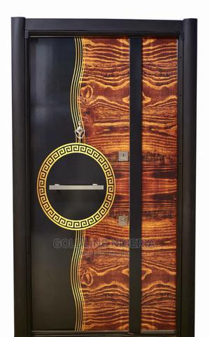 Entrance Turkey Door   Doors for sale in Rivers State, Port-Harcourt