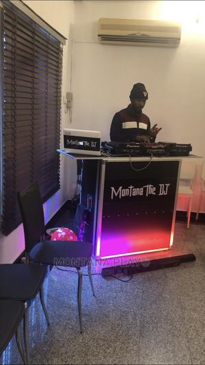 Montana the DJ (DJ Service) | DJ & Entertainment Services for sale in Lagos State, Lekki