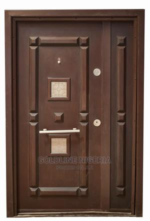 Entrance Turkey Door. 4ft Size   Doors for sale in Rivers State, Port-Harcourt