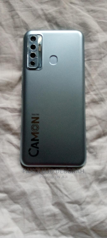 Archive: New Tecno Camon 17 128 GB Blue