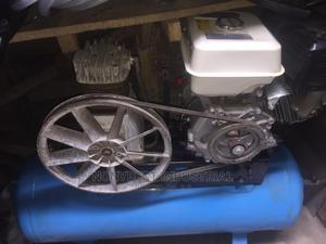 150liter Engine Drive Air Compressor   Vehicle Parts & Accessories for sale in Lagos State, Ojo