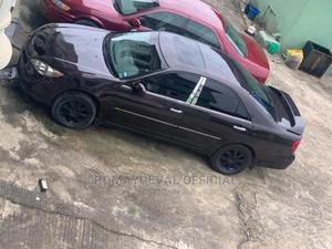 Toyota Camry 2004 Brown   Cars for sale in Abia State, Aba North