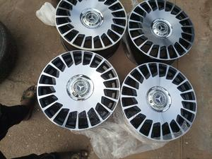 20 Inches 2021 for Mercedes Benz Available   Vehicle Parts & Accessories for sale in Lagos State, Mushin