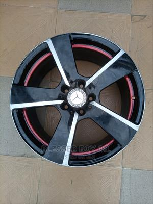 18 Inches for Mercedes Benz Available   Vehicle Parts & Accessories for sale in Lagos State, Mushin