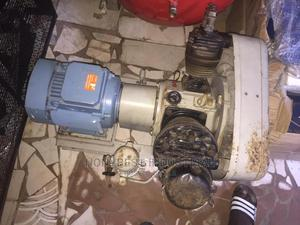 Industrial Marine Air Compressor 30bar   Vehicle Parts & Accessories for sale in Lagos State, Ojo