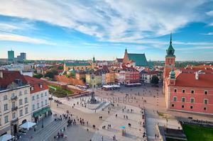 100% Poland Work Permit | Travel Agents & Tours for sale in Lagos State, Lagos Island (Eko)