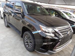 Lexus GX 2015 460 Base Black | Cars for sale in Lagos State, Amuwo-Odofin