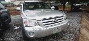 Toyota Highlander 2005 V6 Gray | Cars for sale in Abuja (FCT) State, Gwarinpa