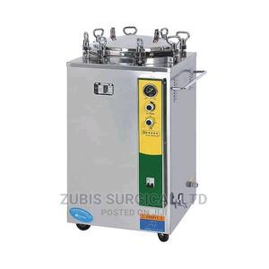 Autoclave Machine 100litres. | Medical Supplies & Equipment for sale in Lagos State, Lagos Island (Eko)