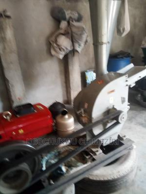 Diesel Hammer Mill | Farm Machinery & Equipment for sale in Lagos State, Alimosho