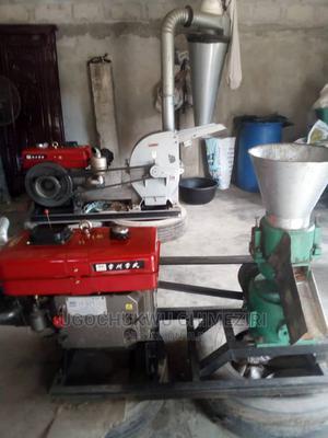 Diesel Feed Pelletizer | Farm Machinery & Equipment for sale in Lagos State, Alimosho