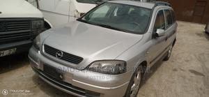 Opel Astra 2004 Silver   Cars for sale in Lagos State, Alimosho