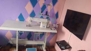 Industrial Straight Sewing Machine | Manufacturing Equipment for sale in Lagos State, Ikeja