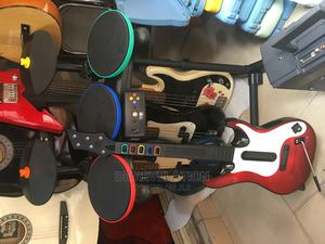 Children Drum With Guitar   Musical Instruments & Gear for sale in Lagos State, Lekki