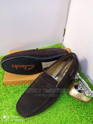 Clarks Suede Loafers Shoes | Shoes for sale in Lagos State, Lagos Island (Eko)