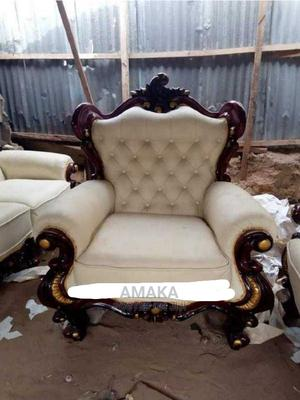 Interior Design and Quality Leather Sofa   Furniture for sale in Lagos State, Victoria Island