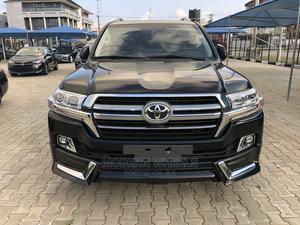 New Toyota Land Cruiser 2020 5.7 V8 VXR Gray | Cars for sale in Lagos State, Lekki
