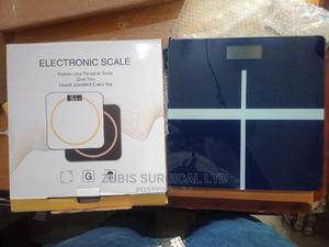 Bathroom Weighing Scale/ Digital | Medical Supplies & Equipment for sale in Lagos State, Lagos Island (Eko)