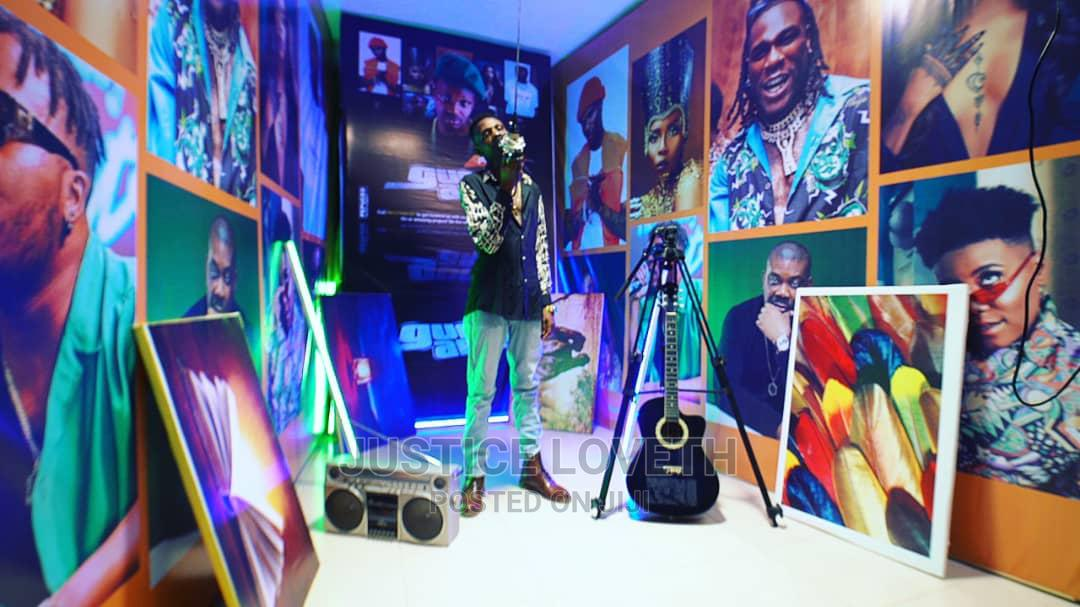 Cinematographer and Videographer   Photography & Video Services for sale in Alimosho, Lagos State, Nigeria