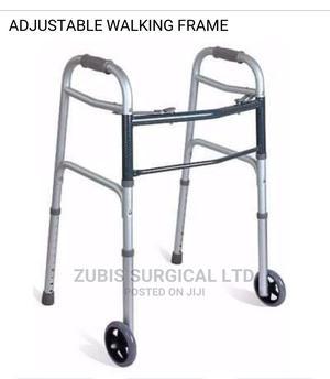 Walking Frame/ Zimmer Frame | Medical Supplies & Equipment for sale in Lagos State, Lagos Island (Eko)