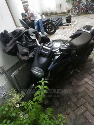 Ducati Sport Touring 2017 Black | Motorcycles & Scooters for sale in Abuja (FCT) State, Gwagwa