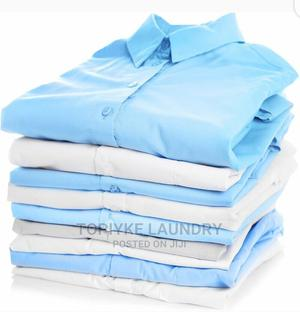 Topiyke Professional Laundry and Cleaning Service   Cleaning Services for sale in Lagos State, Lekki