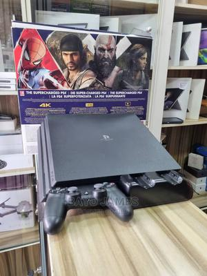 Ps4 Slim Console   Video Game Consoles for sale in Lagos State, Victoria Island