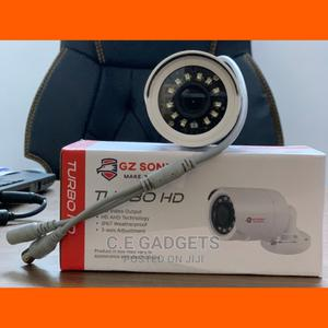 2mp 1080p Outdoor Cctv Surveillance Camera | Security & Surveillance for sale in Lagos State, Ojo