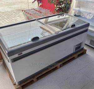 Island Freezer 1.8miters   Kitchen Appliances for sale in Lagos State, Lagos Island (Eko)