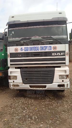 Very Sound DAF XF95 Trailer Head | Trucks & Trailers for sale in Kaduna State, Kaduna / Kaduna State