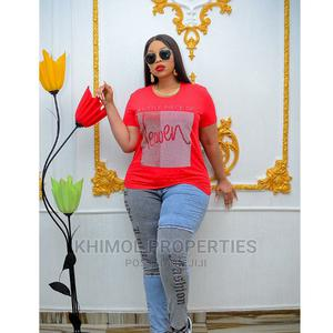 Turkey Luxury Jean Top | Clothing for sale in Lagos State, Lagos Island (Eko)