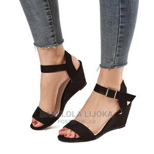 Female Sandals | Shoes for sale in Abuja (FCT) State, Wuye