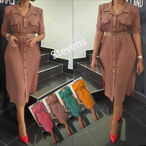 Fashion Women Quality Gowns   Clothing for sale in Lagos State, Ikeja