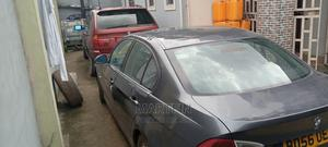 BMW 318i 2007 Black | Cars for sale in Rivers State, Port-Harcourt