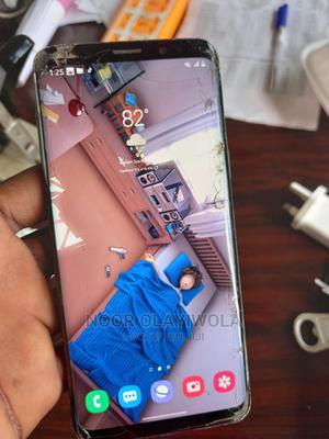 Samsung Galaxy S9 64 GB Black | Mobile Phones for sale in Oyo State, Ibadan