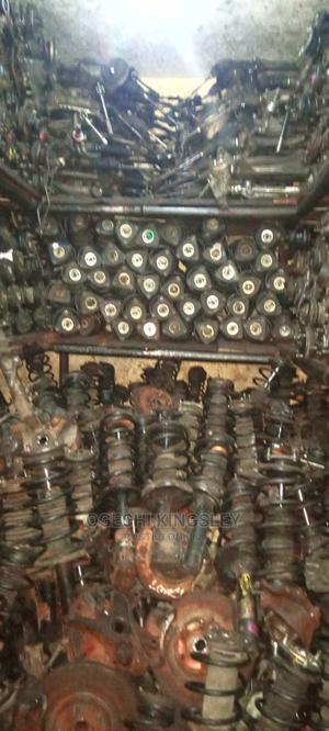 Chrysler/Jaguar/Dodge/Jeep/Gmc/Cadillac/Chrysler Spare Parts   Vehicle Parts & Accessories for sale in Lagos State, Mushin