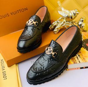 Original Louis Vuitton Italian Shoe | Shoes for sale in Lagos State, Lagos Island (Eko)
