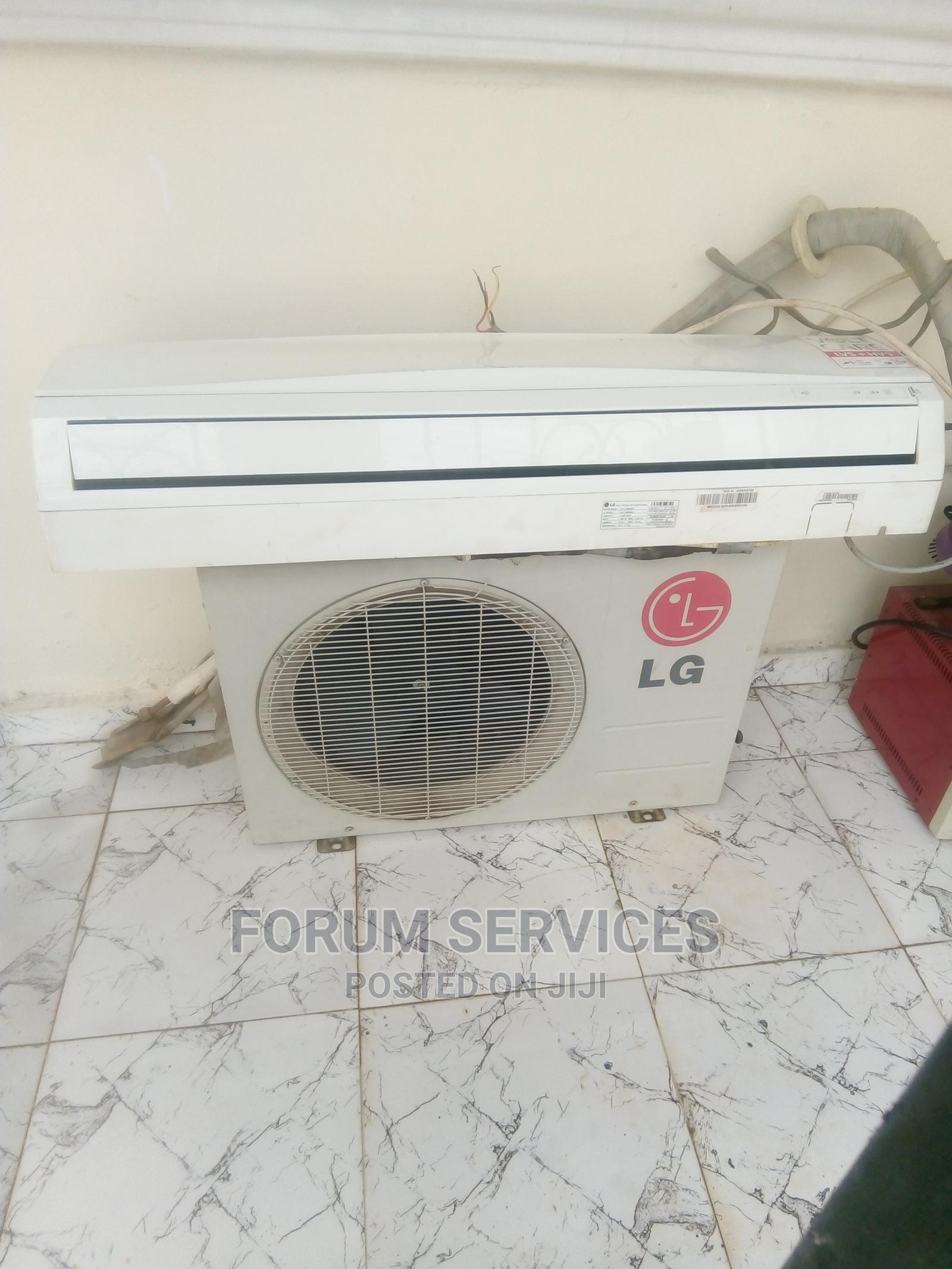 Archive: Used LG 2 HP AC for Sale