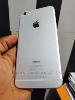 Apple iPhone 6 Plus 64 GB Gray | Mobile Phones for sale in Akwa Ibom State, Uyo