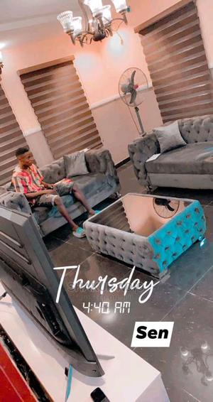 Quality Upholstery Chair | Furniture for sale in Lagos State, Mushin