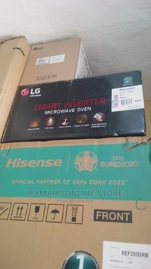 High Quality LG Microwave   Kitchen Appliances for sale in Lagos State, Ojo