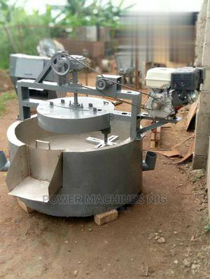Complete Cassava Processing Equipment (Garri)   Manufacturing Equipment for sale in Oyo State, Oyo