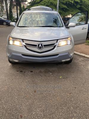 Acura MDX 2009 Gray | Cars for sale in Abuja (FCT) State, Wuse