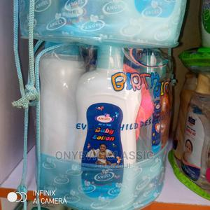 Angel Baby Lotion Set   Baby & Child Care for sale in Lagos State, Victoria Island