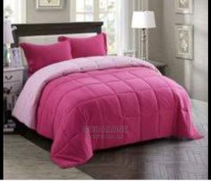 Durable Durable,Bedsheet and 4 Pillowcases | Home Accessories for sale in Lagos State, Ikeja