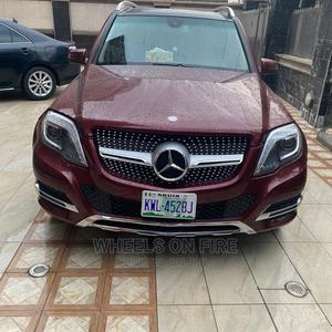 Mercedes-Benz GLK-Class 2011 Red | Cars for sale in Abuja (FCT) State, Gwarinpa